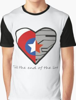 stucky quote Graphic T-Shirt