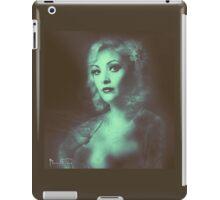 Lisa 3 iPad Case/Skin
