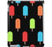 Popsicles for Summer   iPad Case/Skin