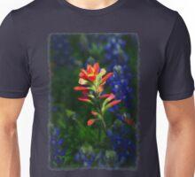 One Paintbrush Unisex T-Shirt