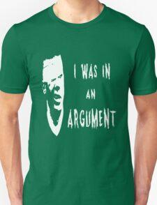 Jon Walters: He Won T-Shirt
