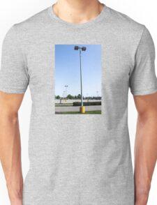 Lamppost Sentinels Unisex T-Shirt