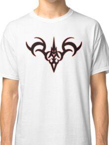Fate/Stay Night logo 2 Classic T-Shirt