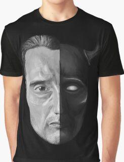 Hannibal Wendigo Graphic T-Shirt
