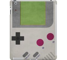 Nintendo Gameboy iPad Case/Skin