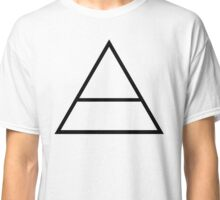 30 seconds to mars Classic T-Shirt