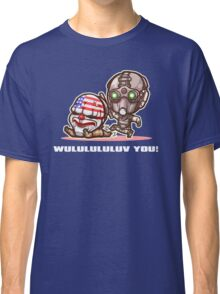 Payday Classic T-Shirt