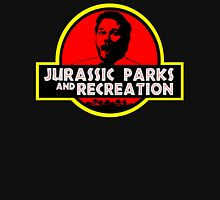 Jurassic Parks and Recreation Unisex T-Shirt