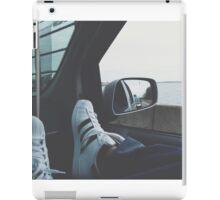 The George Washington Bridge View iPad Case/Skin