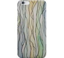 Lines I iPhone Case/Skin