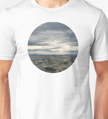 High Desert Sky Unisex T-Shirt