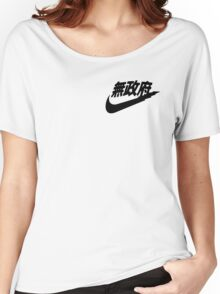 Swoosh Women's Relaxed Fit T-Shirt
