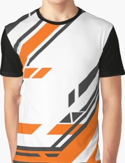CSGO | Asiimov Pattern v2 Graphic T-Shirt
