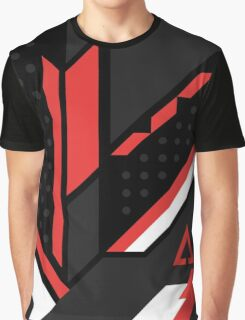 CSGO | Cyrex Pattern Graphic T-Shirt