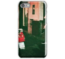 Roma notte iPhone Case/Skin