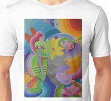 Fragrant Unisex T-Shirt