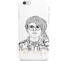 Sam - Moonrise Kingdom iPhone Case/Skin