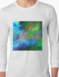 Speed Of Light Long Sleeve T-Shirt