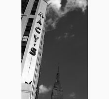 Macy's and the Empire State Building Unisex T-Shirt