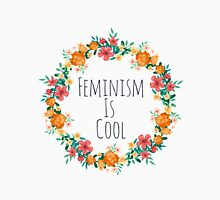 Feminism is cool Unisex T-Shirt