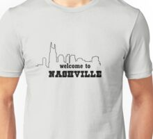 Welcome to....  Unisex T-Shirt