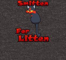 Smitten For Litten Unisex T-Shirt