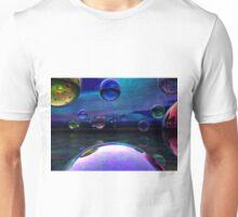 Somewhere Over the Rainbow Unisex T-Shirt