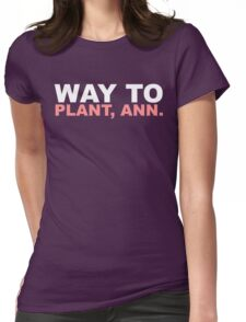 """Arrested Development 