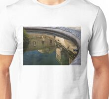 Reflecting on Noto and Its Beautiful Sicilian Baroque Architecture Unisex T-Shirt