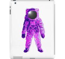 Purple Suit iPad Case/Skin