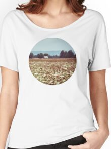 Old Barn Women's Relaxed Fit T-Shirt
