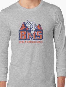 BMS - Blue Mountain State Long Sleeve T-Shirt