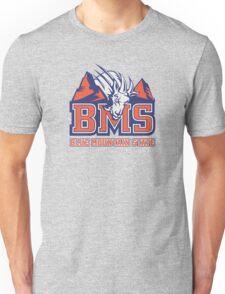 BMS - Blue Mountain State Unisex T-Shirt