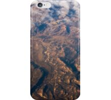 Mountain Abstract V iPhone Case/Skin