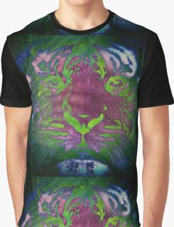 Tiger_8564 Graphic T-Shirt