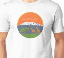 Kilimanjaro Unisex T-Shirt