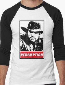 Redemption Men's Baseball ¾ T-Shirt
