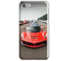 Ferrari LaFerrari iPhone Case/Skin