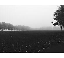 smog Photographic Print