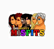 The Mighty Misfits 2016 Unisex T-Shirt