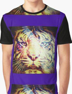 Tiger_8559 Graphic T-Shirt