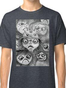 labyrinth goblins  Classic T-Shirt