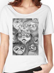 labyrinth goblins  Women's Relaxed Fit T-Shirt