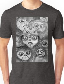 labyrinth goblins  Unisex T-Shirt