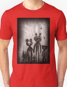 not so different  Unisex T-Shirt
