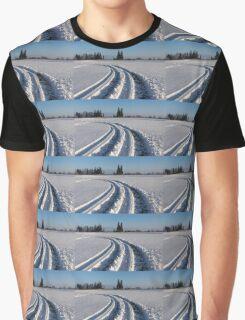 The Long Way Around Graphic T-Shirt