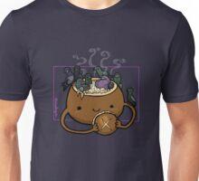 Chowder Bowl :: Carnivorous Foods Series Unisex T-Shirt
