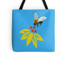 Bee Have Tote Bag