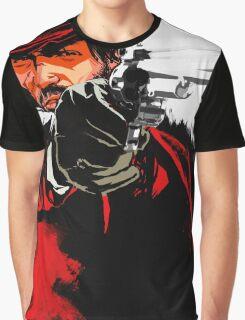 The Cowboy Graphic T-Shirt