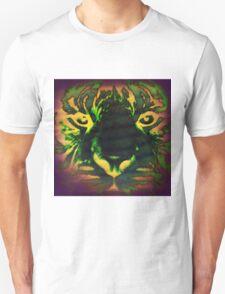 Tiger_8534 Unisex T-Shirt